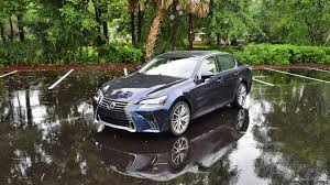 lexus gs 350 tuner 2017 lexus gs350 rwd luxury road test review drive video
