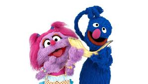 kids shofar celebrate rosh hashanah with shalom sesame the shofar