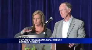 Robert Bentley Top Aide To Alabama Gov Robert Bentley Resigns Amid Scandal Wrbl