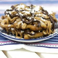 31 best world of funnel cakes images on pinterest funnel