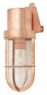 Copper Outdoor Lighting Norwest Wall Sconce Copper Exterior Lanterns Outdoor Lights