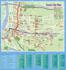 Taipei Mrt Map Keelung Cruise Port Guide Cruiseportwiki Com