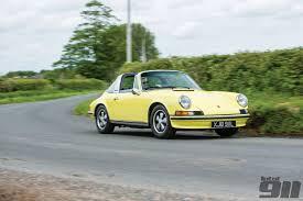 porsche targa green rise of the classic porsche 911 targa total 911
