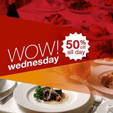 promo cuisines eatigo wednesday promo get 50 all day on april 18