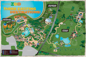 San Francisco Zoo Map by Fort Wayne Children U0027s Zoo Http Www Kidszoo Org Wp Content