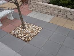 12x12 Patio Pavers 1212 Pavers Patio Concrete Stepping Stones Shop At 12x12