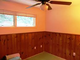 best way to paint paneling painting over wood paneling ideas decoration u0026 furniture