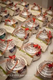 traditional indian wedding favors real weddings it s all in the details favors weddings and