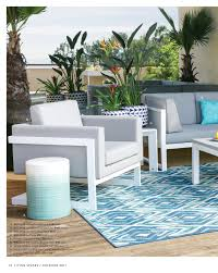 living spaces product catalog outdoor 2017 page 14 15