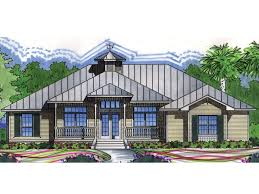 Florida Cottage House Plans Plan 043h 0098 Find Unique House Plans Home Plans And Floor
