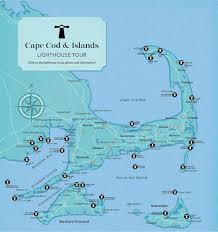 Michigan Lighthouses Map by Cape Cod Fema Flood Maps The Furies Maps Cape Cod Chamber Of