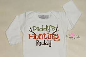 Monogram Baby Items Deer Hunting Baby Boy Clothes With Personalized Hat Pants Options