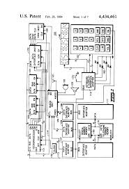 imts floor plan patent us4434461 microprocessor with duplicate registers for