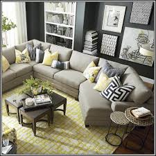 Sectional With Chaise Lounge Sectional Sofa With Cuddler Chaise Best Home Furniture Decoration