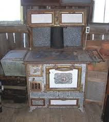 Kitchen Queen Wood Stove by 47 Best Wood Cookstoves Images On Pinterest Antique Stove