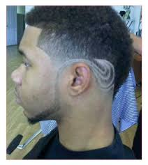 new model plus short faded hair side view for black men u2013 all in