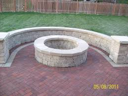 Patio Brick Pavers Brick Pavers On Unibase System Lifetime Warranty Traditional