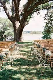 Ideas For Backyard Weddings 27 Amazing Backyard Wedding Ceremony Decor Ideas Weddingomania