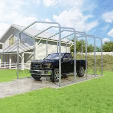 classic carport frame only 12 x 18 x 10