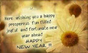 48 happy new year message images and pictures for friends and family