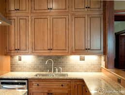 Kitchens With Maple Cabinets Kitchen Maple Kitchen Cabinets Counters Design Ideas Gallery