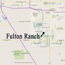 map of chandler az frequently asked questions faq fulton ranch homes for sale