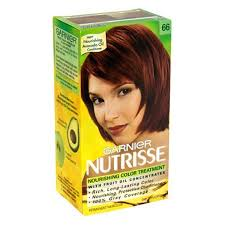 garnier nutrisse hair colors images hair color ideas