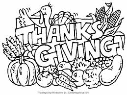 thanksgiving coloring pages in happy theotix me