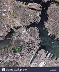 Map Of Boston Area City Of Boston Map Stock Photos U0026 City Of Boston Map Stock Images
