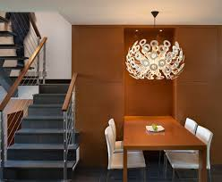 wonderful simple dining room chandeliers 25 christmas chandelier