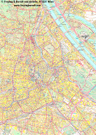 map of vienna vienna map detailed city and metro maps of vienna for