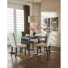 Dining Room Groups Kimonte Dining Upholstered Side Chair Set Of 2 D250 02 Signature