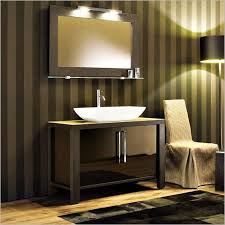 bathroom double vanity with center tower small floating bathroom