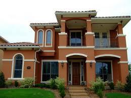 Exterior Home Design Trends House Colours Exterior Ideas