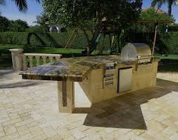 Outdoor Kitchen Island Designs by 68 Best Outdoor Kitchens Images On Pinterest Outdoor Ideas