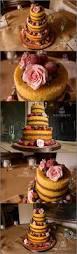 cake para matrimonio rellena de ganache de chocolate de