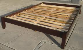 Ikea Malm Bed Frame Instructions Ikea Platform Beds Gallery And Diy Space Saving Bed Frame Design