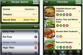 top 5 free vegan and gluten free iphone apps earth eats