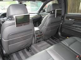Chantilly Upholstery 2014 Bmw 7 Series 750li Xdrive Chantilly Va 20862592
