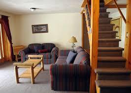 cheap cozy basement family room ideas