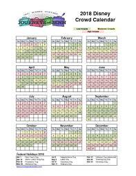 Luxury 2018 Calendar Disney Print Calendar
