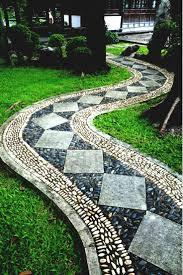 Modern Garden Path Ideas Amazing Easy Garden Path Walkway Front Yard Landscaping Ideas Best