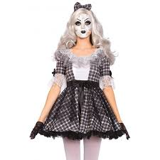 plus size womans halloween costumes pretty porcelain doll womens halloween costume