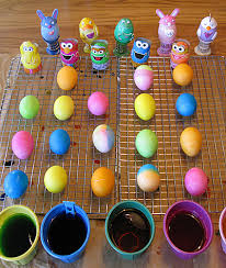 paas easter egg dye danz family dyeing easter eggs