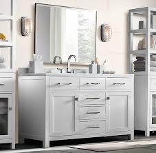 Restoration Hardware Bathroom Vanities Best Bathroom - Bathroom vanities with tops restoration hardware