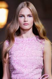 2016 hair and fashion the best beauty looks from nyfw spring 2016 runway hair and