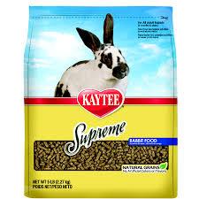 rabbit food supreme rabbit food bunny food and pellets kaytee