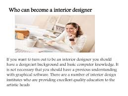 become an interior designer elegant signs you should quit your