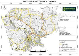 Open Street Maps Datasets Od Mekong Datahub
