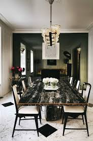 White Marble Dining Tables The Magnificience In A Marble Dining Table